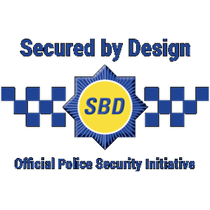 300x300 secured by design